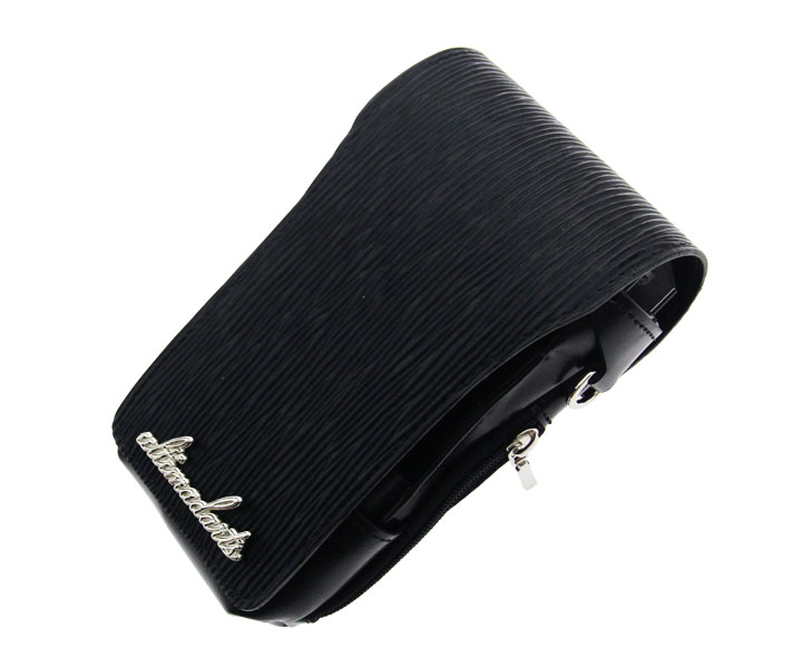 DARTS CASE【ULTIMA DARTS】Guardian Case Stripe x Black