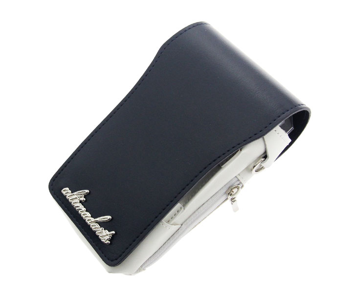 DARTS CASE【ULTIMA DARTS】Guardian Case Navy x White