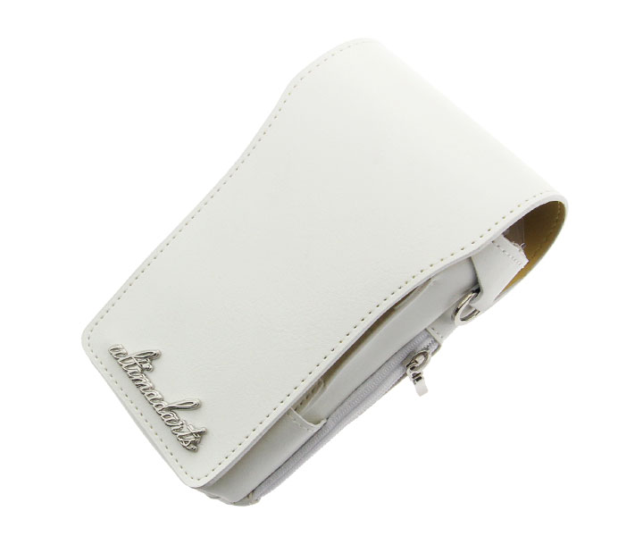 DARTS CASE【ULTIMA DARTS】Guardian Case White x White