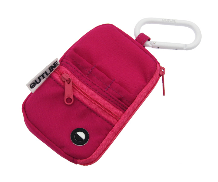 DARTS CASE【OUTLINE】PICO Pink