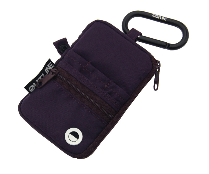 DARTS CASE【OUTLINE】PICO Purple