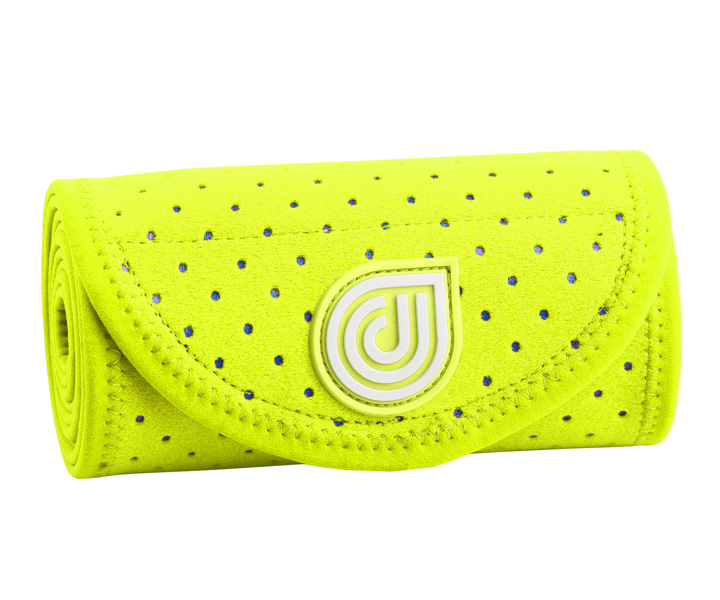 SPORTS ACCESSORIES【 Dr.Cool 】Small Warp L size Yellow