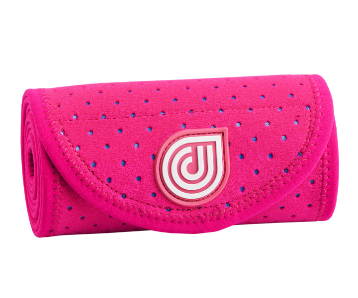 SPORTS ACCESSORIES【Dr.Cool】Small Warp L size Pink