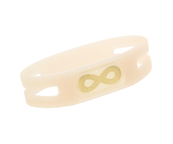 SPORTS ACCESSORIES【 infinityBalance 】Gold Version Clear