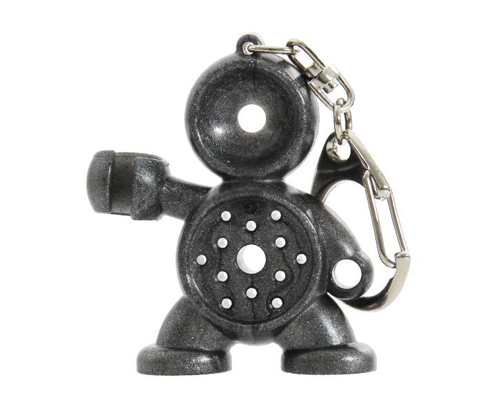 DARTS ACCESSORIES【Ptera Factory x S4】Bull Ranger Hammer tone