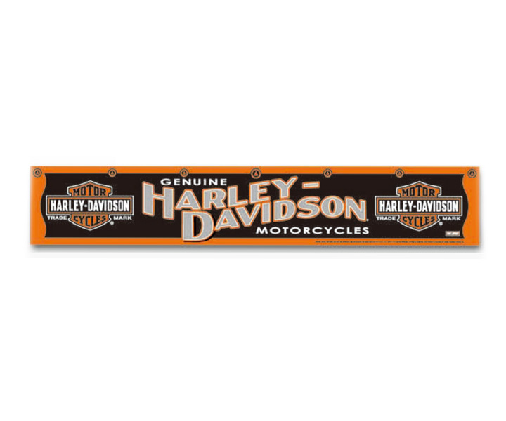 DARTS THROW LINE【HARLEY-DAVIDSON】GENUINE