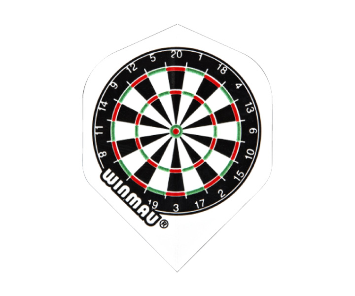 DARTS FLIGHT【winmau】Mega Standard Flights No.69000.145