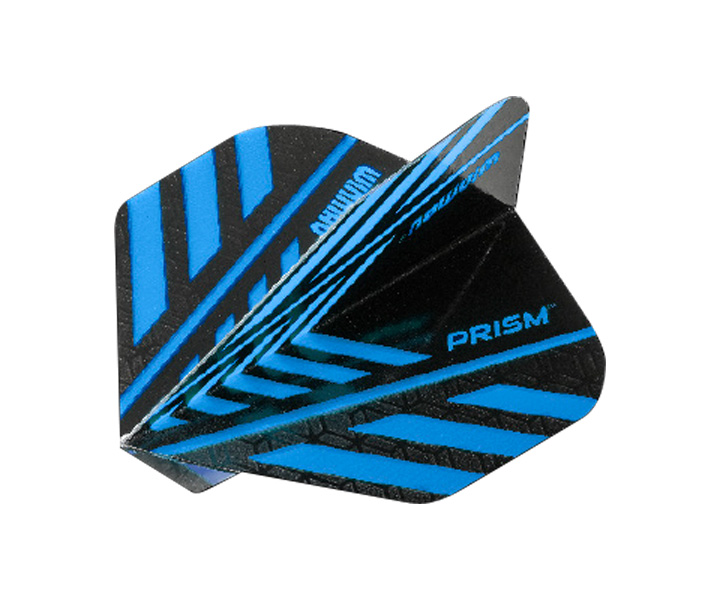 DARTS FLIGHT【 winmau 】Prism Flights Blue