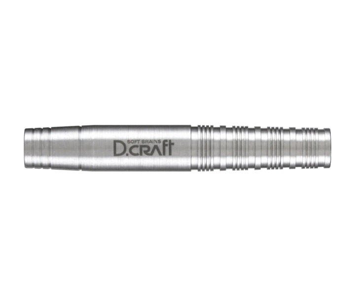 DARTS BARREL【D.Craft】Tungsten80% 風光 改 -FUKOH KAI-
