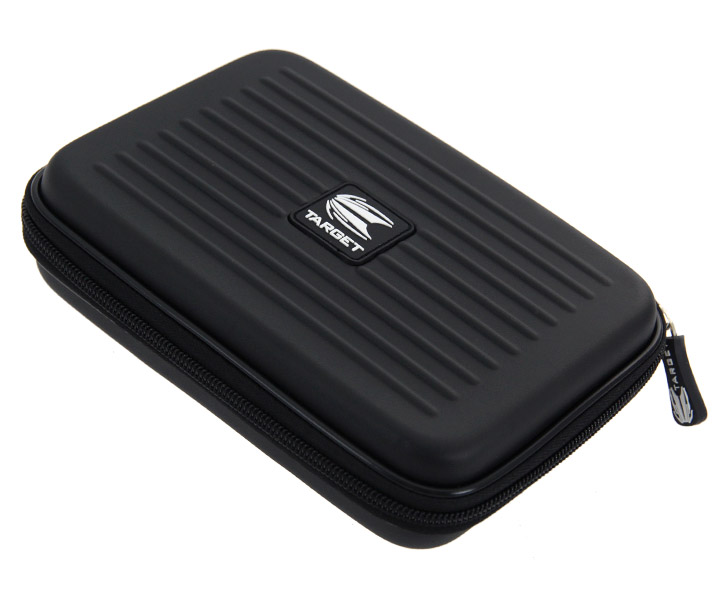 DARTS CASE【TARGET】TAKOMA WALLET XL Black 125828
