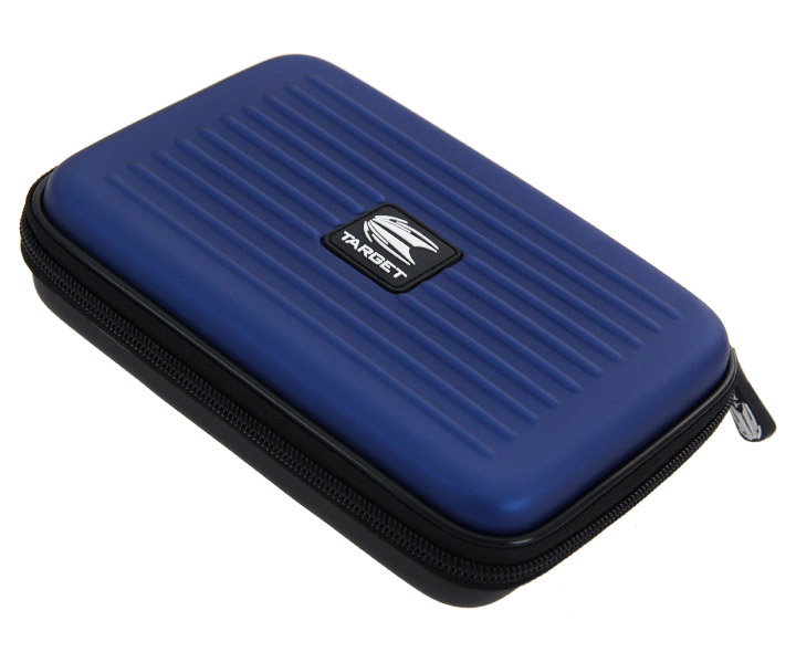 DARTS CASE【TARGET】TAKOMA WALLET XL Blue 125829