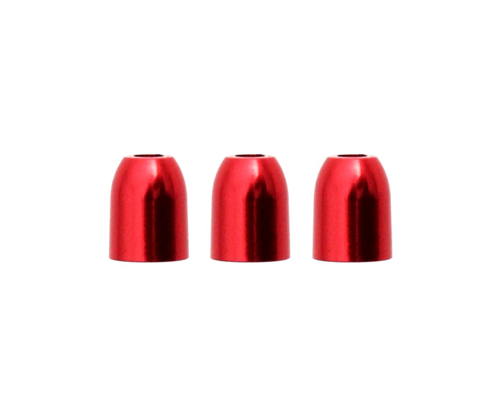 DARTS RING【L-style】Premium Champagne Ring Red