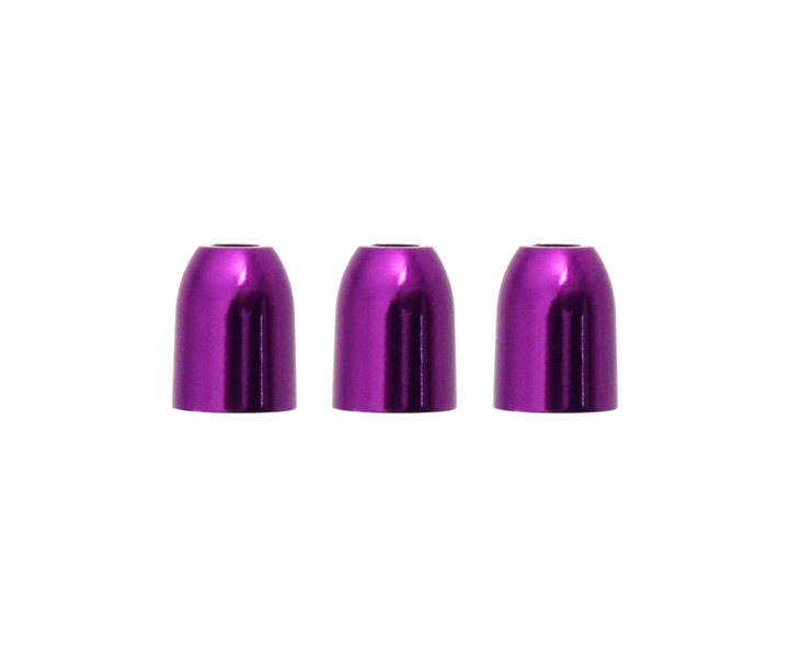 DARTS RING【L-style】Premium Champagne Ring Purple