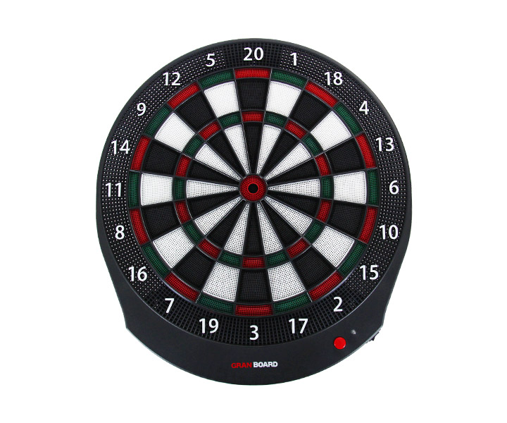 DARTS BOARD【GRANDARTS】GRAN BOARD dash Green (寄送僅限台灣地區;無法超商取付)