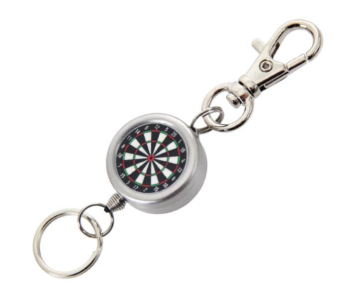 DARTS ACCESSORIES【S4】Reel Keyholder DartsBoard