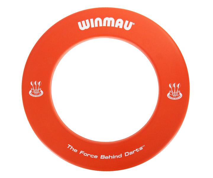 DARTS SURROUND【WINMAU】SURROUNDS Orange (寄送僅限台灣地區;無法超商取付)