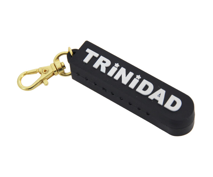 DARTS ACCESSORIES【TRiNiDAD】TipHolder & Remover Simple Logo Black