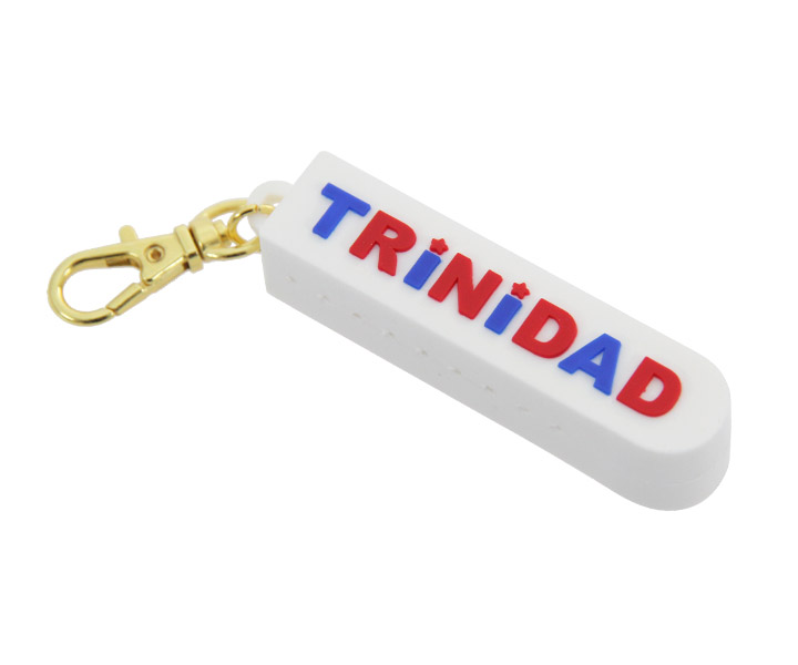 DARTS ACCESSORIES【TRiNiDAD】TipHolder & Remover Simple Logo White