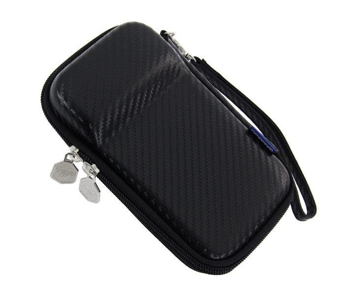DARTS CASE【TIGA】SMART DARTS CASE Black