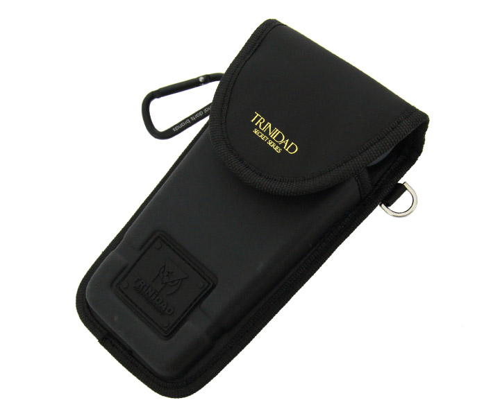 DARTS CASE【TRiNiDAD】SECRET SERIES TOY DROP LONG Black