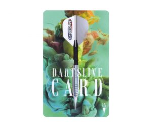 DARTS GAME CARD【DARTSLIVE】NO.1770