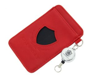 DARTS CASE【DYNASTY】DARTSCARD CASE RED
