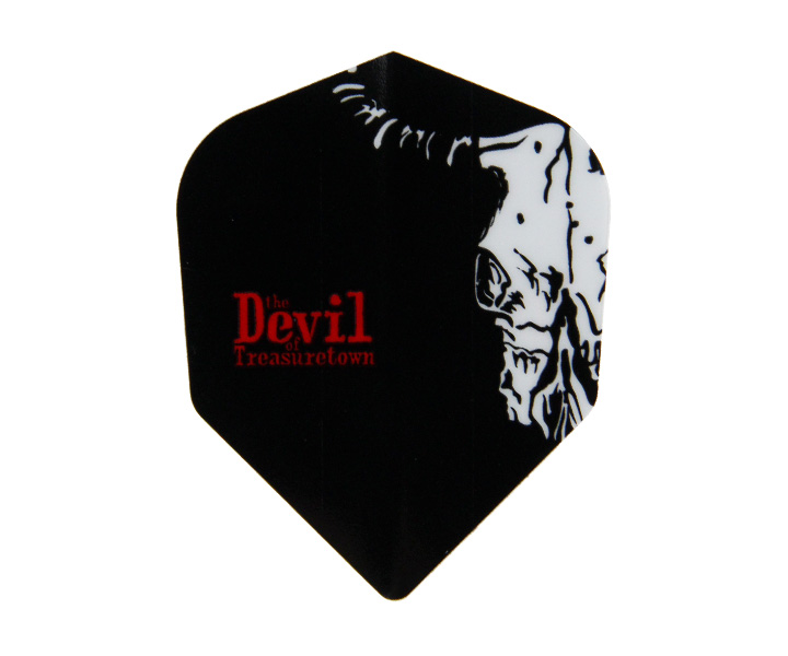 DARTS FLIGHT【 S4 】Devil