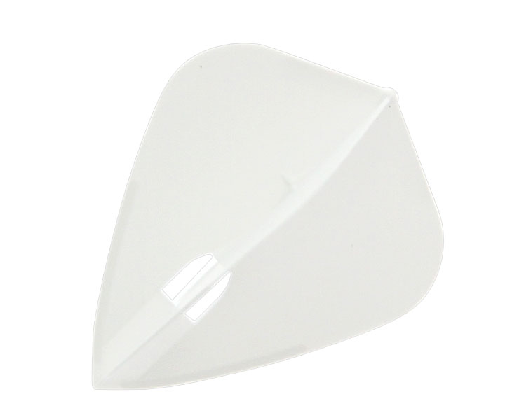 DARTS FLIGHT【L-Flight】PRO Kite White