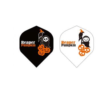 DARTS FLIGHT【 PRO 】Reaper Pumpkin Standard