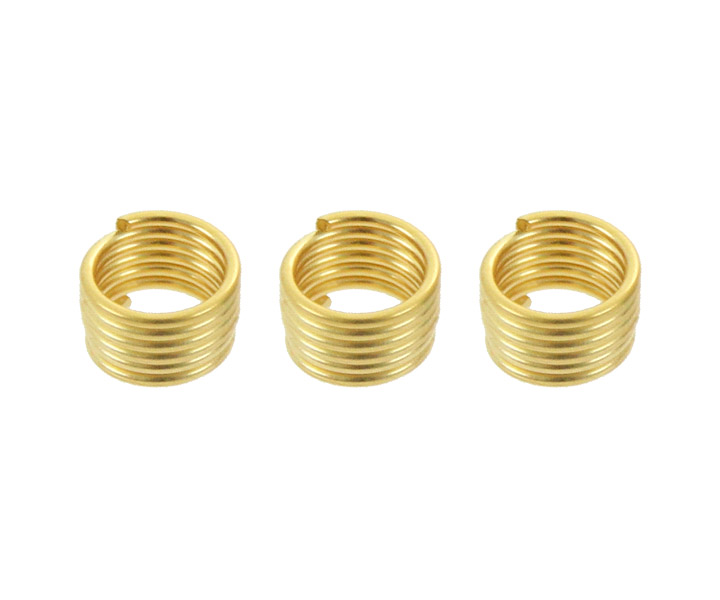 DARTS RING【OTHERS】 Shaft Ring Long Gold