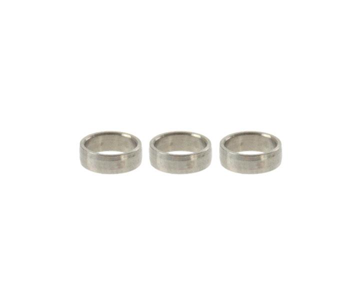 DARTS RING【TARGET】Titanium SlotLock Ring