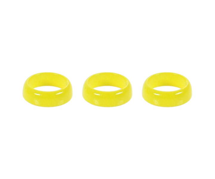 DARTS RING【ULTIMA DARTS】Mebius Ring MatYellow