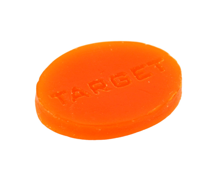 DARTS ACCESSORIES【TARGET】Finger Grip Orange (寄送僅限台灣地區)