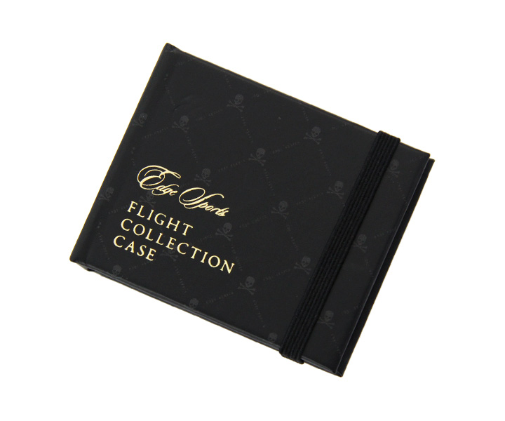 *廢盤*CASE(Small Size)【EDGE SPORTS】FLIGHT COLLECTION CASE 2 S Size