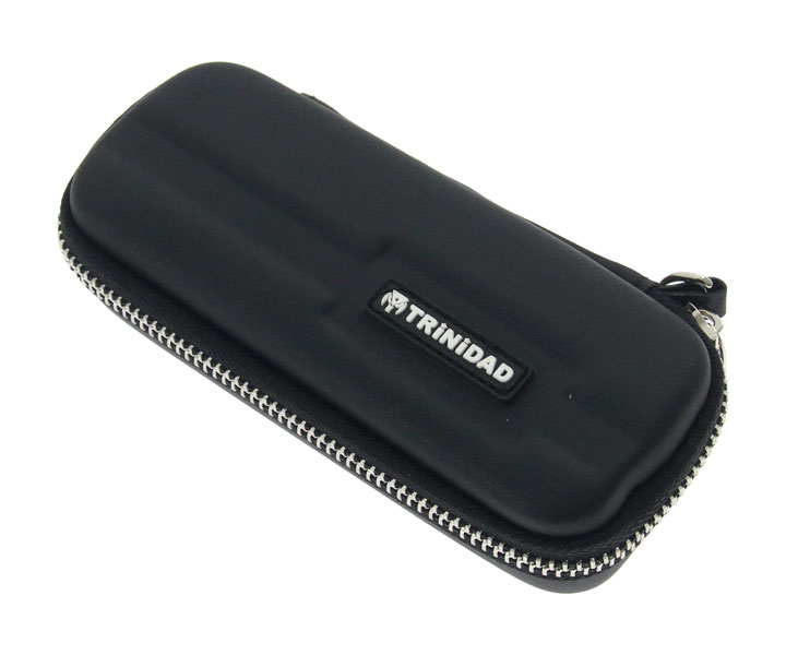 DARTS CASE【TRiNiDAD】TOY Black