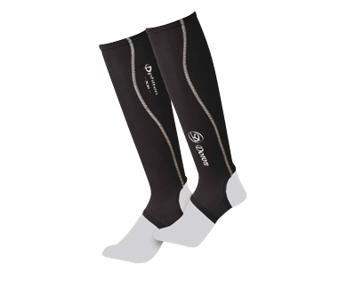 SPORTS ACCESSORIES【 Doron 】RECOVERY SOCKS Size Black