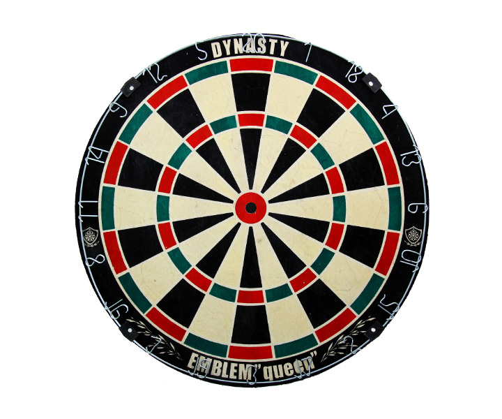 DARTS BOARD【DYNASTY】EMBLEM QUEEN WIRELESS Type-K (寄送僅限台灣地區;無法超商取付)