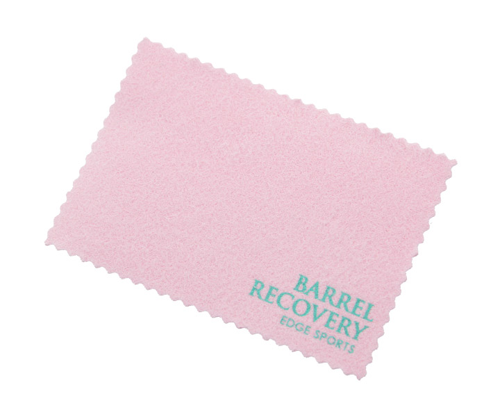 SPORTS ACCESSORIES【EDGE SPORTS】BARREL RECOVERY Pink