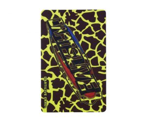 DARTS GAME CARD【DARTSLIVE】NO.1747