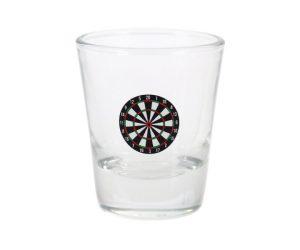 DARTS ACCESSORIES【S4】ShotGlass dartsboard