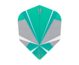 DARTS FLIGHT【 TARGET 】VISION ULTRA FLIGHT JADEITE 鈴木未来Model 331517