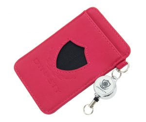 DARTS CASE【DYNASTY】DARTSCARD CASE PINK