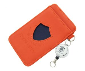DARTS CASE【DYNASTY】DARTSCARD CASE ORANGE