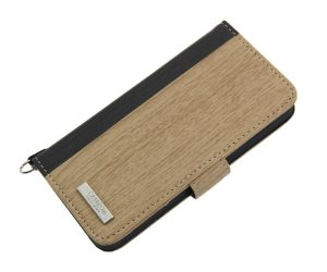 DARTS CASE【CAMEO】BUSINESS CASE WOOD BROWN