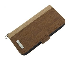 DARTS CASE【CAMEO】BUSINESS CASE WOOD NATURAL