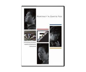 DARTS DVD【PiD】Portrait in Darts Fes