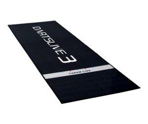 DARTS MAT【DARTSLIVE】DARTSLIVE3 防炎投擲地毯 (寄送僅限台灣地區;無法超商取付)