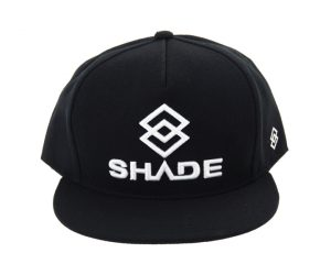 FASION ACCESSORIES【SHADE】LOGO CUP black