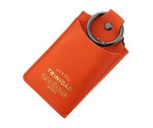 DARTS CASE【TRiNiDAD】TournamentMaster SUFFICE Orange