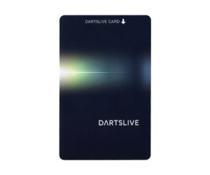 DARTS GAME CARD【DARTSLIVE】NO.1787